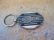 2000 - 2012 FORD F150 F-150 HARLEY DAVIDSON EDITION DEALER BUYER PROMO KEYCHAIN