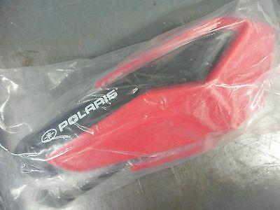 POLARIS OEM Hand Guards Red 2879193 Rush Pro-R Indy Lock & Ride