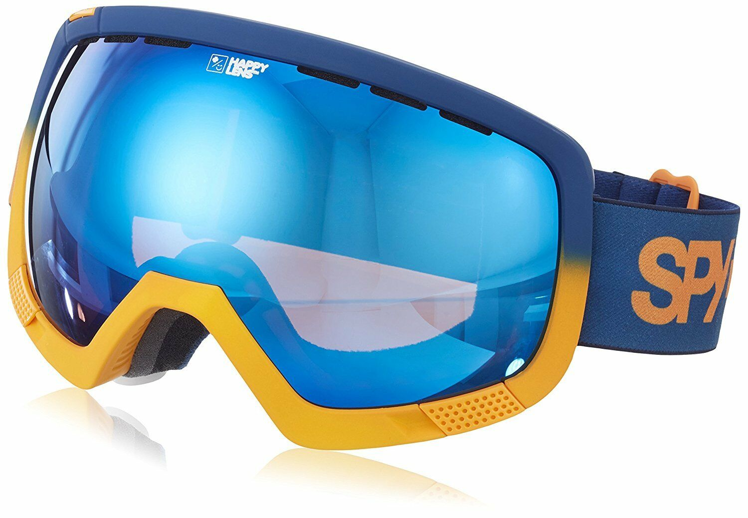 SPY  PLATOON Snow Goggles - blueE FADE - NIB  factory outlet store