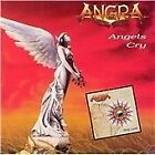 Angra - Holy Land/Angels Cry (2003)