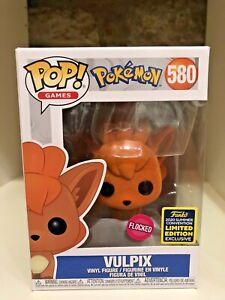 Vulpix-Flocado-Sdcc-2020-Limitada-Convencion-Exclusiva-FUNKO-POP-Pokemon-580
