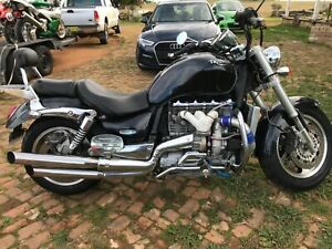 Rare-Triumph-Rocket111-turbocharged-motorcycle-2004