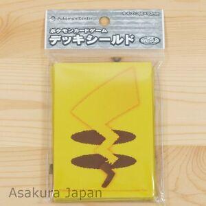 Pokemon-Center-Original-Karte-Pikachu-Tail-32-Armel-aus-Japan