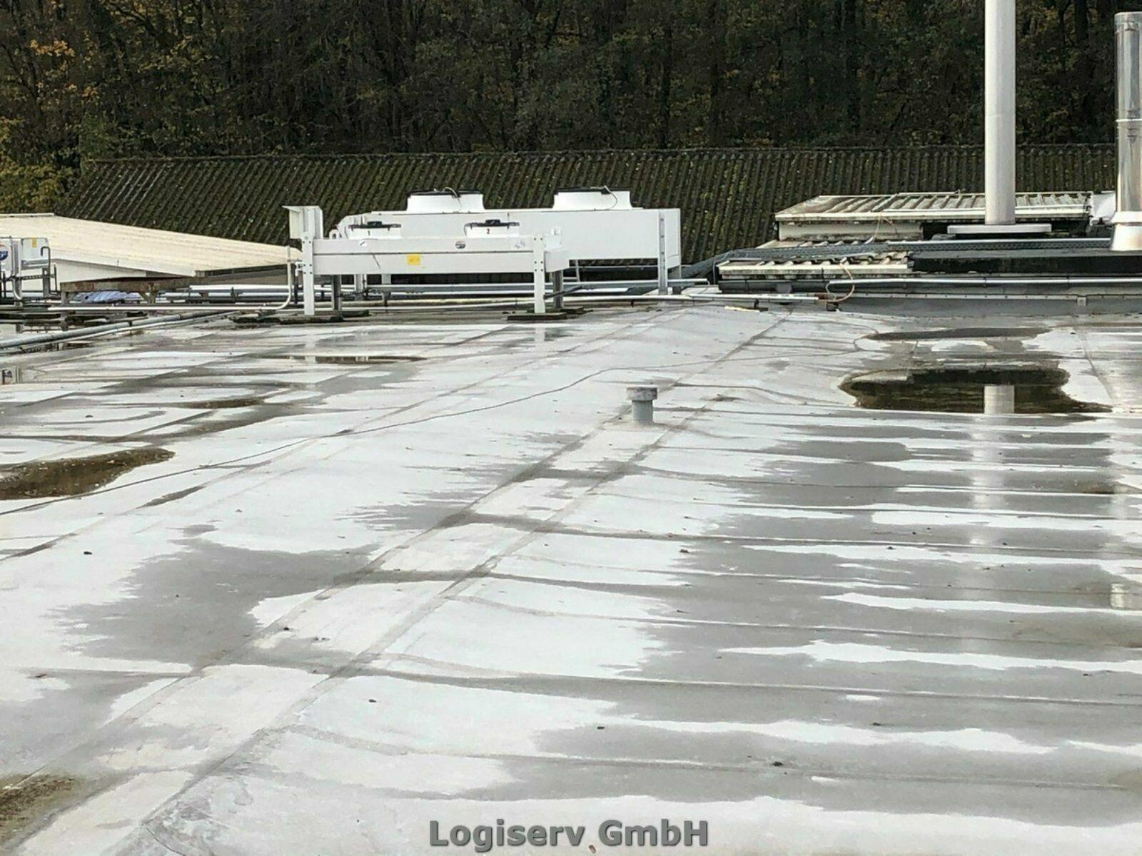 Bild 6 - Kaelteanlage-Kuehlanlage-Verdichter-luftgekuehlt-Axial-Verfluessiger
