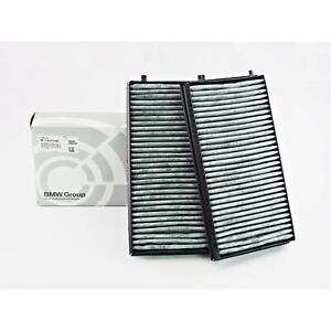 Original BMW Pollen Filter Micro Filter 7er E65 E66 E67 730-760d I Li