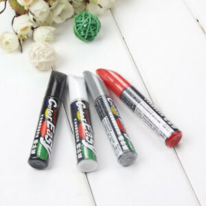 Car Paint Repair Pen Scratch Remover Touch Up Clear Coat Applicator SUV Fix Tool
