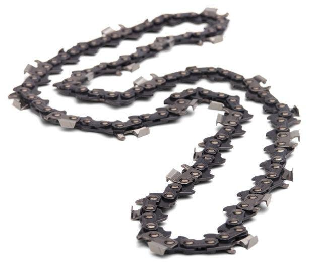 """Sägekette passend für Husqvarna 550 XP 50 cm 325/"""" 78 TG 1,5 mm Halbmeißel chain"""