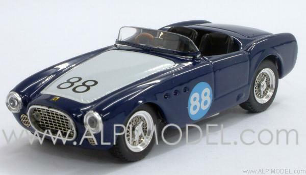 Ferrari 225 S GP di Bari 1952 T.Cole 1 43 ART 151
