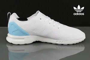 ZAPATILLAS ADIDAS ZX FLUX SMOOTH SLIP ON MUJER redsport