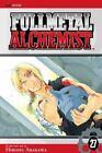 Fullmetal Alchemist, Vol. 27 by Hiromu Arakawa (2011, Paperback)