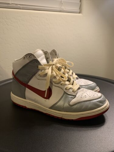 Nike Dunk High 2007