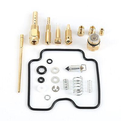 Fix Part For 03-08 Suzuki LTZ-400 2x4 Quadsport Z400 Carb Carburetor Repair Kits