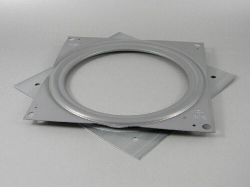 environ 226.80 kg environ -15.24 cm Plat Lazy Susan Roulements -6 in made in USA - 500 Lb