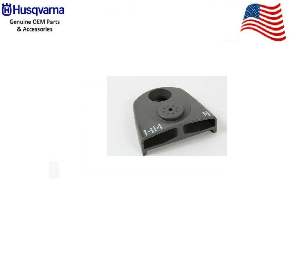 Airbox Husqvarna Part Number 545109601 Cover