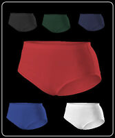 Alleson Athletic Cheerleading Briefs/bloomers, Spankies C300, Youth & Adult