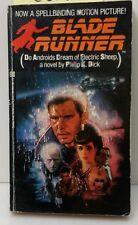 Blade Runner Movie Photo Portfolio 1982 Unused SEALED