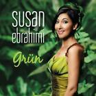Grün von Susan Ebrahimi (2016)