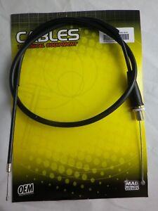 Charmant Cable Gaz AccÉlÉrateur Yamaha 80 Yz 1993 1994 1995 1996 010gy01 Motomike34 à Tout Prix