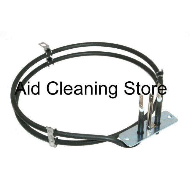 Genuine Hotpoint Indesit 2000W Fan Oven Cooker Element C00084399 6204676 81615