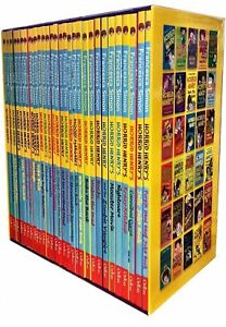 Horrid-Henry-The-Complete-Story-Collection-By-Francesca-Simon-30-Books-Box-Set