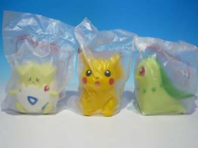 BANDAI Pokemon Twinkle Dolly Pikachu from Japan SALE anime F//S