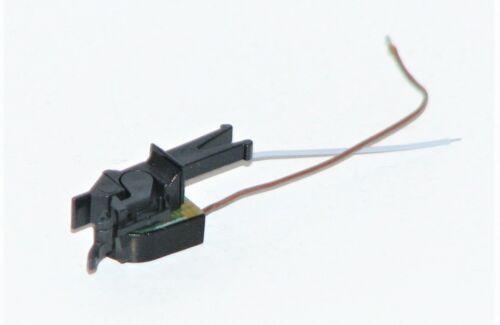 NEU OVP Fleischmann H0 38408181 Digitalkupplung hinten für 408181