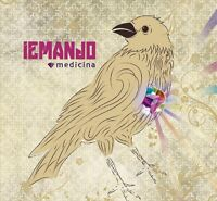 Iemanjo - Medicina [new Cd] Digipack Packaging on Sale