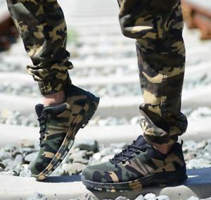 2018 uomini all'aperto e scalare di sicurezza militare merletto lavoro escursionismo scalare e le scarpe f49783