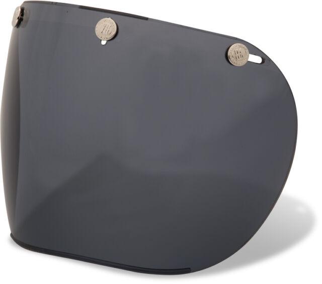 *Ships Same Day* Bell Custom 500 Shield & Visor (Retro, 510, 520, Bubble, Flip)