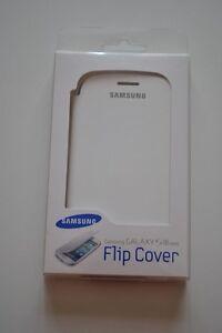 SAMSUNG-OFFICIEL-FLIP-COVER-POCHETTE-efc-1m7fwegstd-pour-Galaxy-S-3-Mini-Blanc