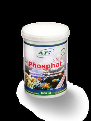 Fische & Aquarien Phosphatadsorber Geeignet FüR MäNner Und Frauen Aller Altersgruppen In Allen Jahreszeiten Einfach Ati® Phosphat Stop 1000 Ml