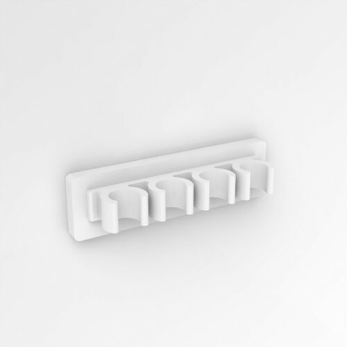 Electric Toothbrush Head Holder Wall mounted Oral B Heads Holder Heads Stand