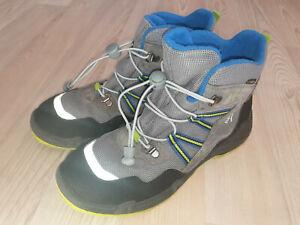 Superfit-Winterstiefel-Wanderschuhe-Boots-Gr-40