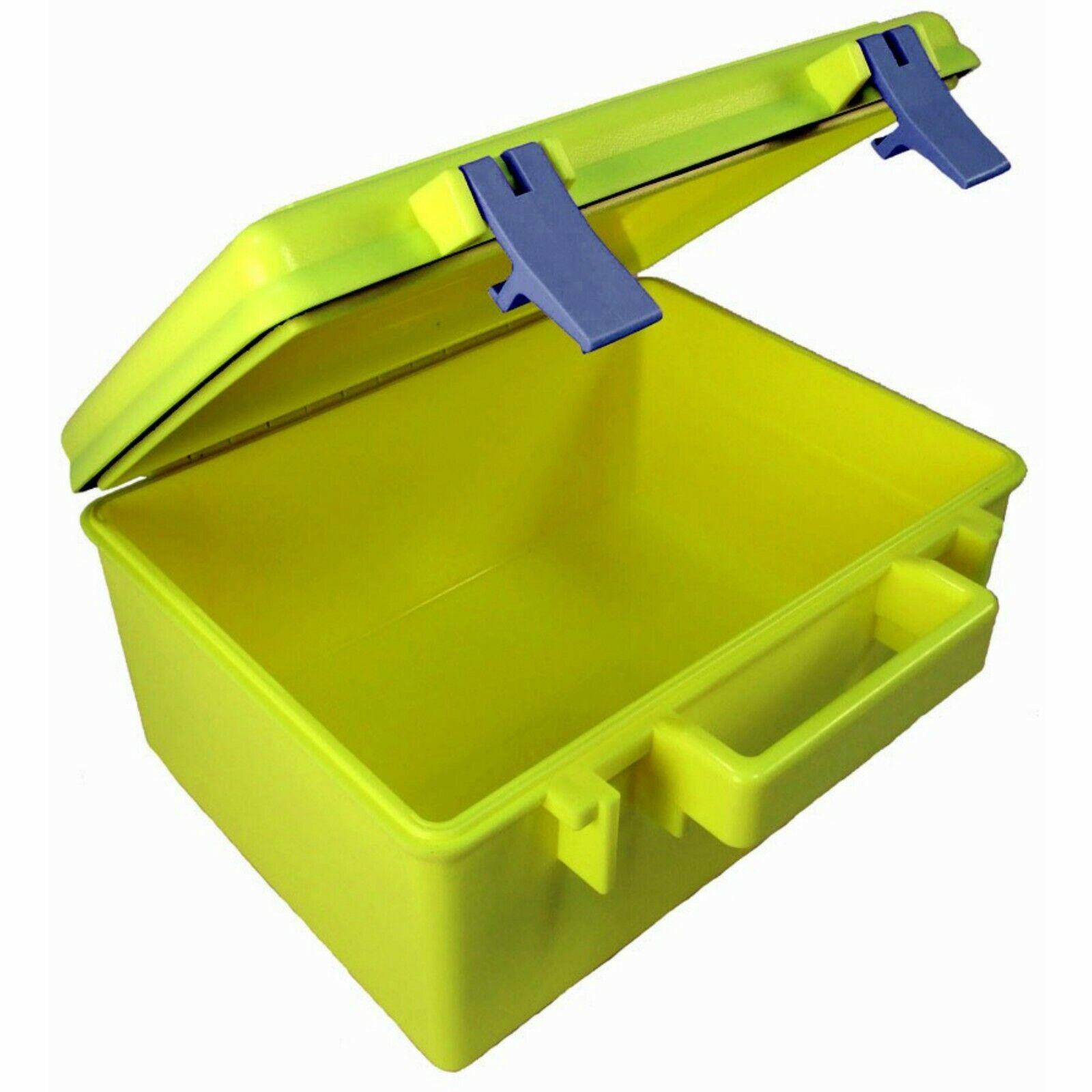 Beaver Large Dry Box - Colour Choice