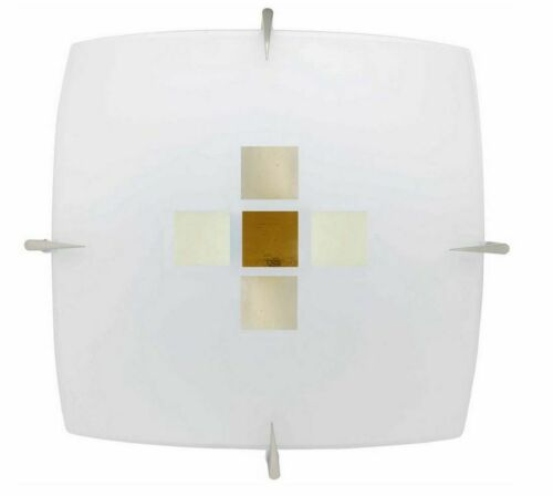 Plafonnier Murale éclairage e27 Plafonnier Lampe Brilliant Kaya 90047//71