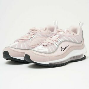 2018 WMNS Nike Air Max 98 SZ 6 Barely Rose Elemental Rose