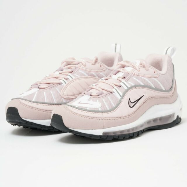 premium selection b6c65 0e883 2018 WMNS Nike Air Max 98 SZ 10 Barely Rose Elemental Rose AH6799-600