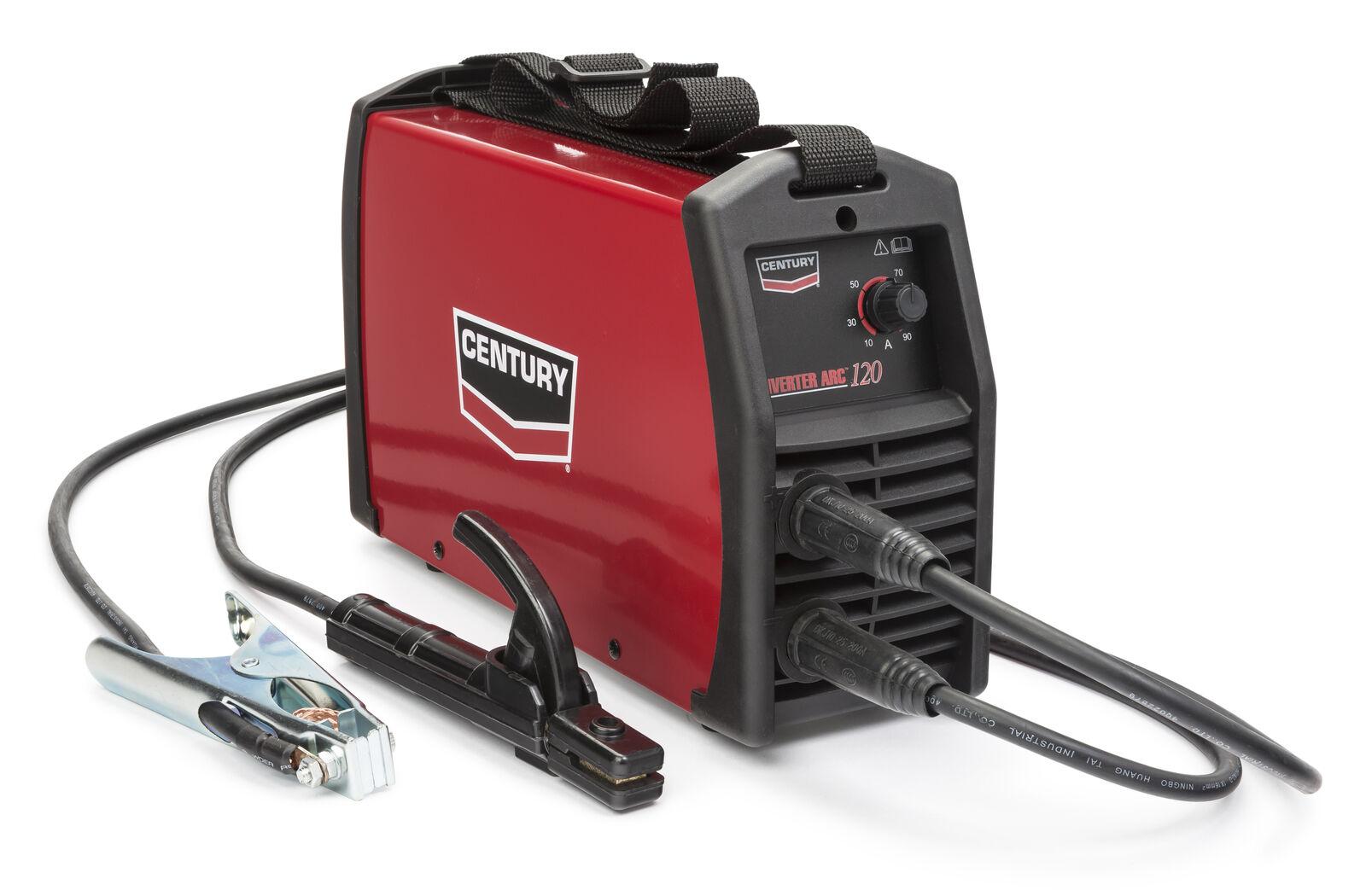 Century/Lincoln K2789-2 Inverter Arc 120 stick welder (NEW). Buy it now for 289.99