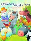 Old Macdonald's Farm - Jigsaw Book by Stephen Holmes (Mixed media product, 2010)