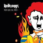 These Are Evil Times von Hellsongs (2013)