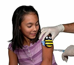 Buzzy-The-Mini-Personal-Striped-Pain-relief-for-first-aid-injections-aches