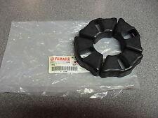 GENUINE YAMAHA CUSH DRIVE RUBBER SET - YBR125ED 2005 - 2014 YBR 125 ED