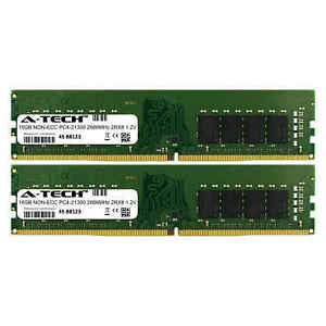 32GB 2x 16GB Memory RAM for DELL XPS 8900 8910...