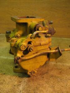 Details about Caterpillar D6 D8 RD7 Zenith Pony Motor Carburetor 5F1347  10322