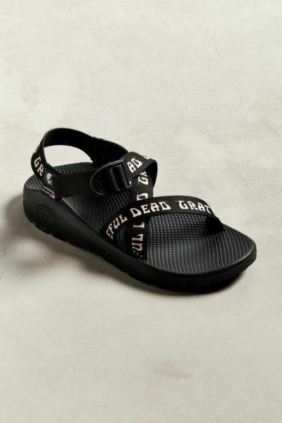 18f530bc1eb3 Mens Chaco Z 1 Z1 Sandals -grateful Dead Special Edition Sz US 8 for sale  online