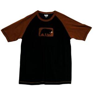 Lazyone Bear Shirt Pj Adulto T Timberland Unisex TwqxSTz