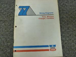 image is loading 1977-plymouth-fury-dodge-charger-monaco-chrysler-cordoba-