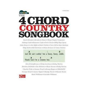 Strum-amp-Sing-The-4-Chord-Country-Songbook-by-Cherry-Lane-Music-Co-U-S