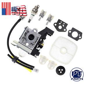Carburetor-For-Zama-RB-K93-Echo-SRM-225SB-GT-225U-Air-Filter-Fuel-Line-Kit