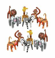Inflatable Zoo Animals (12) By Otc Free Shipping